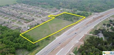 McLennan County Residential Lots & Land For Sale: 7421 Pedernales Drive