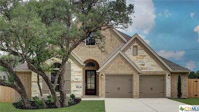 Boerne Single Family Home For Sale: 110 Coldwater Creek