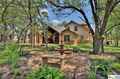 Bell County Single Family Home For Sale: 10879 Stinnett Mill Road