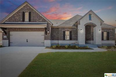 Temple Single Family Home For Sale: 325 Raven Drive
