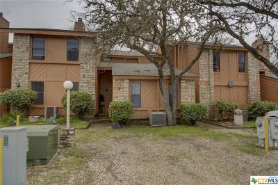 Wimberley Condo/Townhouse For Sale: 16 Cypress Fairway Village