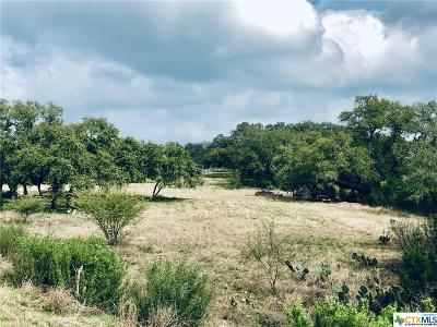 New Braunfels Residential Lots & Land For Sale: 109 Passade