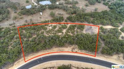 Canyon Lake Residential Lots & Land For Sale: 941 Malbec