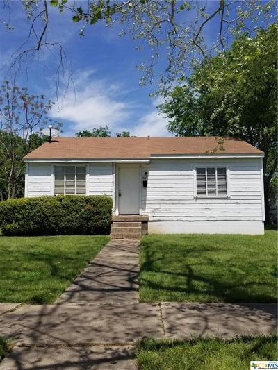 Single Family Home For Sale: 507 Northside