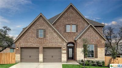 Boerne Single Family Home For Sale: 135 Boulder Creek