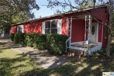 Schertz Single Family Home For Sale: 407 Mitchell Avenue