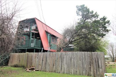 Belton Single Family Home For Sale: 20 Vista