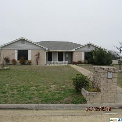 Copperas Cove Rental For Rent: 564 County Road 4879