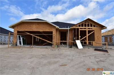 Killeen Single Family Home For Sale: 6603 Catherine Drive