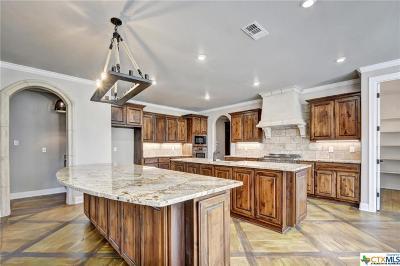 Bell County Single Family Home For Sale: 10951 Stinnett Mill