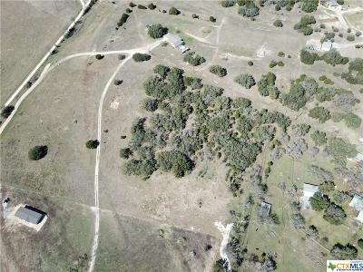 Williamson County Residential Lots & Land For Sale: 370-3 County Rd 204