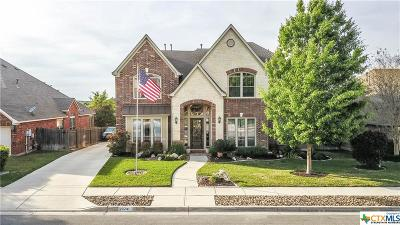 New Braunfels Single Family Home For Sale: 2324 Oak Willow