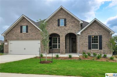 New Braunfels Single Family Home For Sale: 1085 Limestone Way