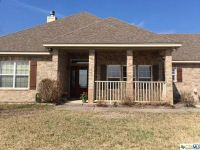 Salado Single Family Home For Sale: 1206 Long Meadow