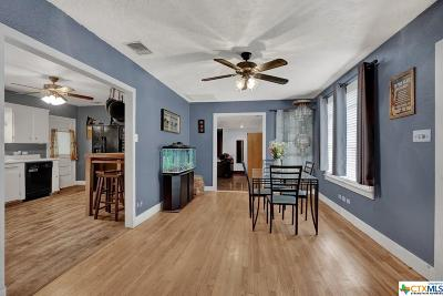 New Braunfels Single Family Home For Sale: 1187 Madeline