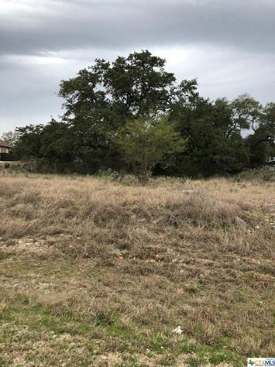 New Braunfels Residential Lots & Land For Sale: 122 Stone Canyon