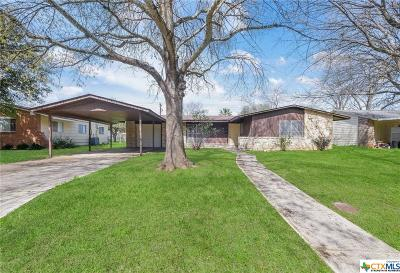 Schertz Single Family Home For Sale: 717 Brooks Avenue
