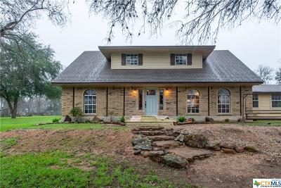 Seguin Single Family Home For Sale: 289 Deer Slayer