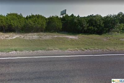 Bell County Residential Lots & Land For Sale: W Hwy 190