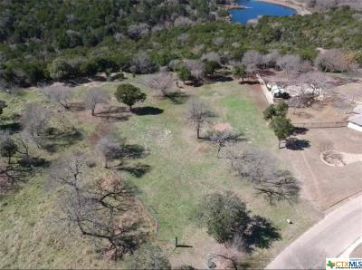 Belton TX Residential Lots & Land For Sale: $110,000