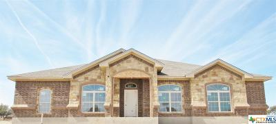 Killeen Single Family Home For Sale: 8701 Grand Oaks Lane