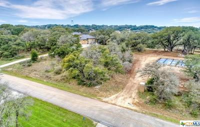 New Braunfels Residential Lots & Land For Sale: 659 River Chase Way