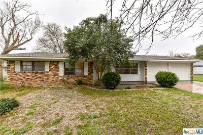 Temple, Belton Single Family Home For Sale: 106 Apache Drive