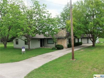 Comal County Single Family Home For Sale: 721 Pecan