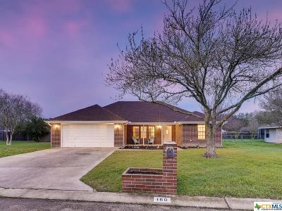 New Braunfels Single Family Home For Sale: 160 Cora