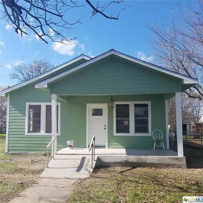 temple Single Family Home For Sale: 704 S 4th