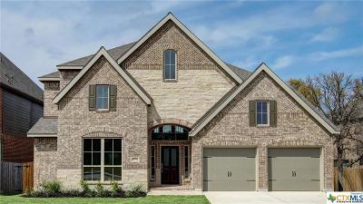 San Antonio Single Family Home For Sale: 14027 Gemma
