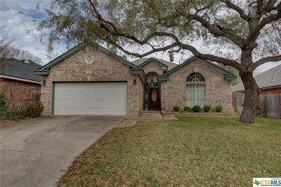 San Antonio Single Family Home For Sale: 16622 Snell