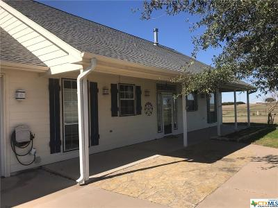 Belton Single Family Home For Sale: 6725 Landfill