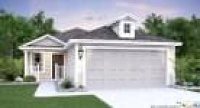 New Braunfels TX Single Family Home For Sale: $208,999