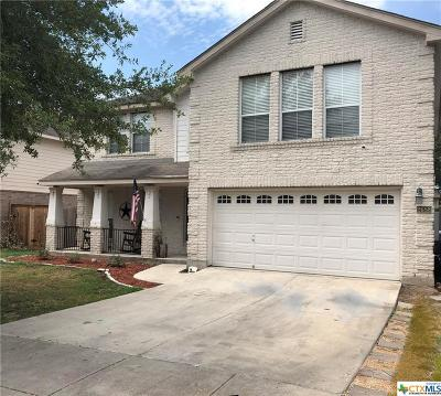 Single Family Home For Sale: 2658 Dove Crossing