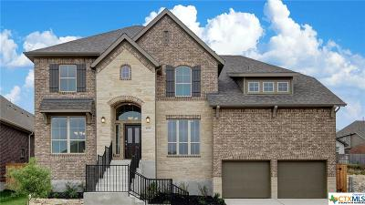 San Antonio Single Family Home For Sale: 2013 Tillman Park