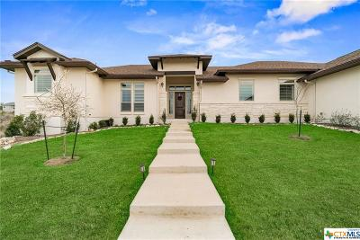 Comal County Single Family Home For Sale: 1638 Decanter Dr.