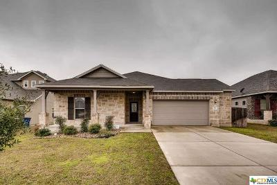New Braunfels TX Single Family Home For Sale: $265,000