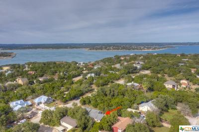 Canyon Lake Single Family Home For Sale: 1481 Riviera
