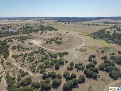 Coryell County Residential Lots & Land For Sale: 4590 Fm 1783