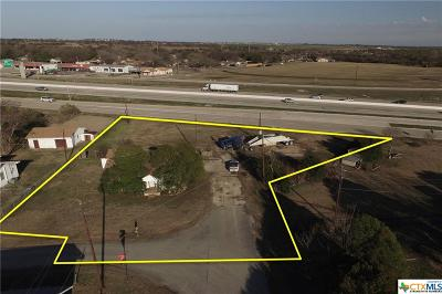 McLennan County Residential Lots & Land For Sale: Tbd Interstate 35