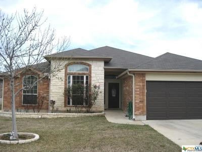 Temple Single Family Home For Sale: 10024 Sunny Side Lane