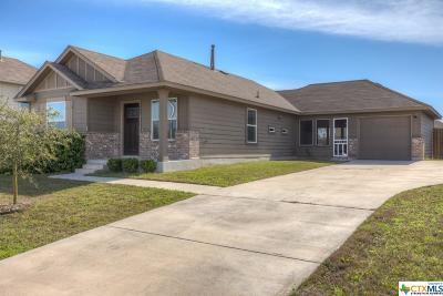 New Braunfels Single Family Home For Sale: 508 Wind Murmur