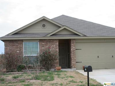 Single Family Home For Sale: 135 Falcon