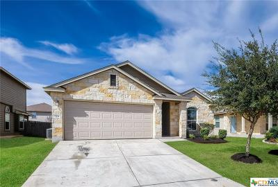 New Braunfels Single Family Home For Sale: 759 Guna