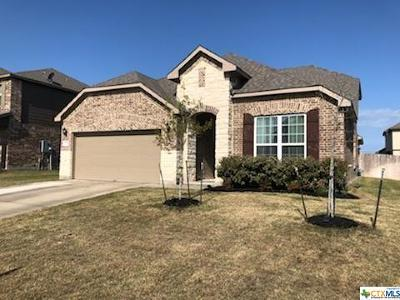 New Braunfels Single Family Home For Sale: 2734 Ridge Arbor