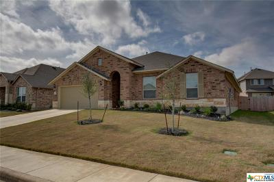 Single Family Home For Sale: 2758 Ridgeforest