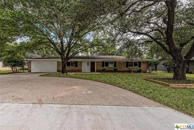 McLennan County Single Family Home For Sale: 735 N Old Robinson Road