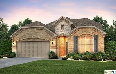 New Braunfels Single Family Home For Sale: 617 Rusty Gate Way