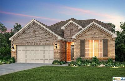 New Braunfels Single Family Home For Sale: 664 Ridgemeadow